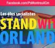 solidaritE orlando