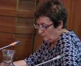 Intervention de Michelle Bonneau au séminaire consacré à la prévention du décrochage scolaire