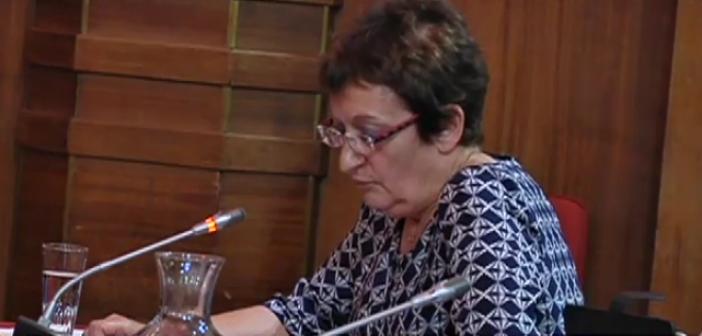 Conseil Municipal du 01/02 – Intervention de Michelle Bonneau en débat général
