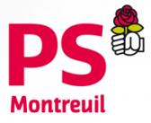 Communiqué de la section du parti socialiste de Montreuil