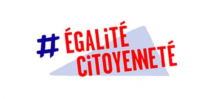 Égalité et Citoyenneté: Le projet de loi qui unit la gauche.