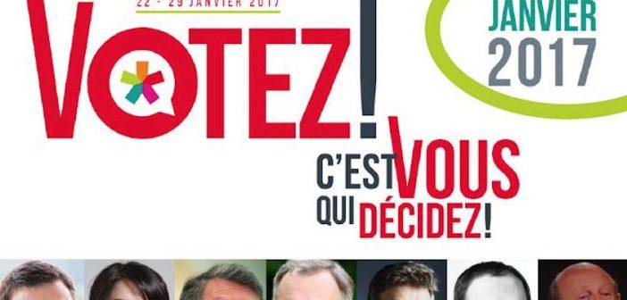 Primaires citoyennes : Où voter à Montreuil ?