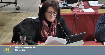 Michelle Bonneau – Politique générale